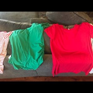Maternity Clothes Size L-XL